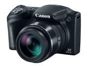 Camera's - Powershot SX 410 IS