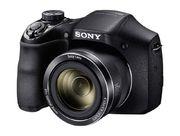Camera's - Cyber-shot DSC-H3001