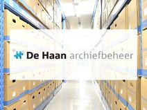 Projecten - De Haan Archiefbeheer