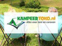 Projecten - Kampeertoko