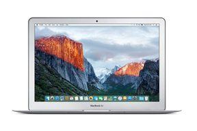 Home - Apple Macbook Air - Laptop / 13 inch